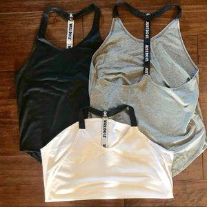 Nike Dri-Fit Loose Fit Workout Tank